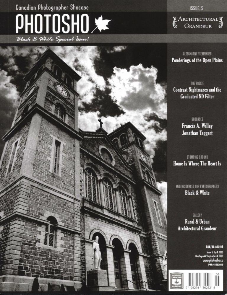 Photosho - Canadian Photography Magazine Issue 5