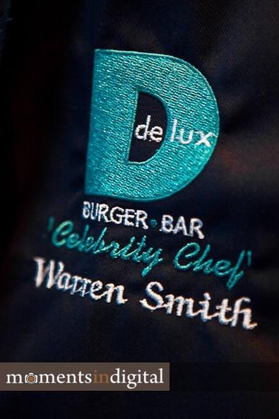 Warren Smith - Celebrity Chef