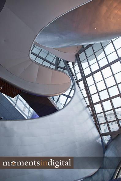 The Borealis Ceiling