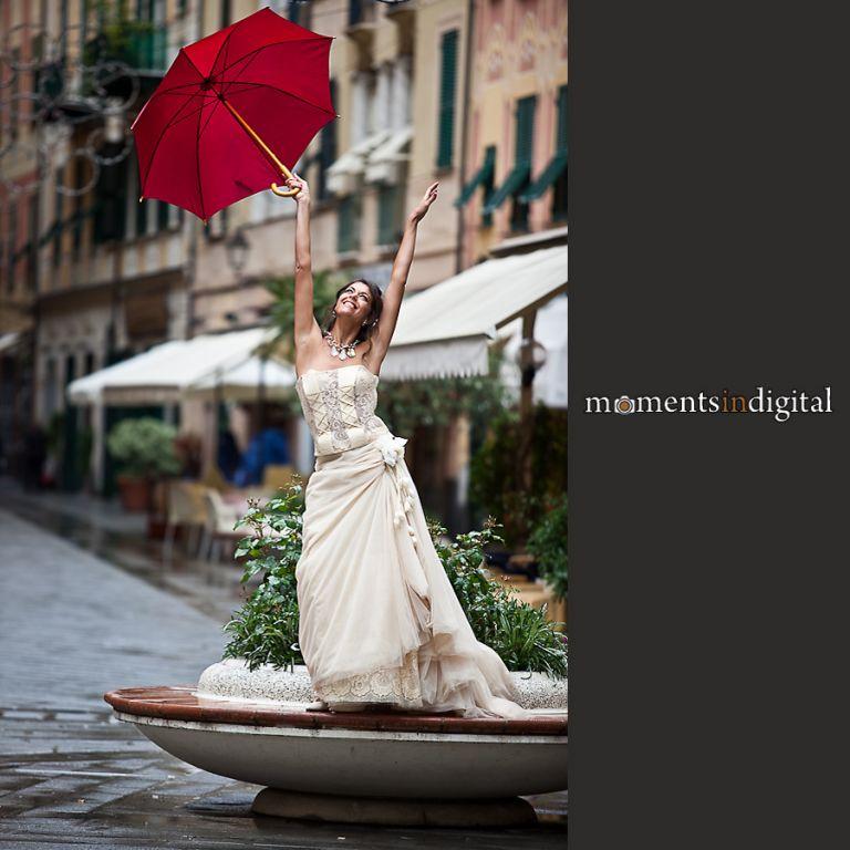 Edmonton Wedding Photographer - Destination Wedding in Italy