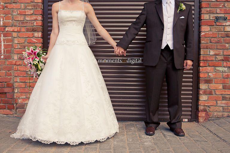 Wedding Photography in Edmonton