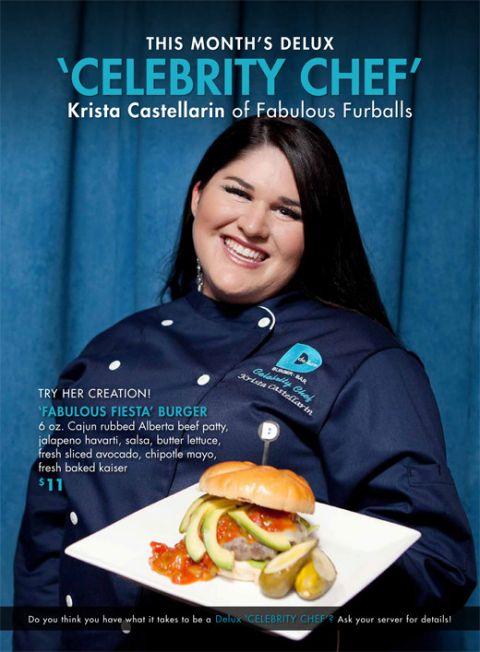 Krista_Castellarin_Delux_Burger_Celebrity_Chef