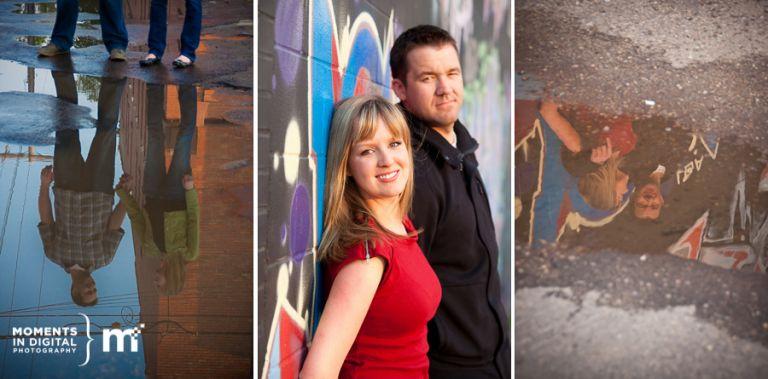 Edmonton Wedding Photographers - Engagement Session