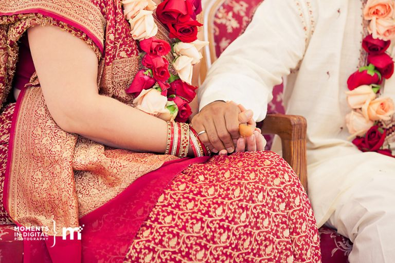 Edmonton Wedding Photographers - Indian Ceremony