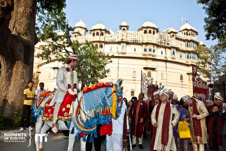 Edmonton Wedding Photographers - Wedding in India