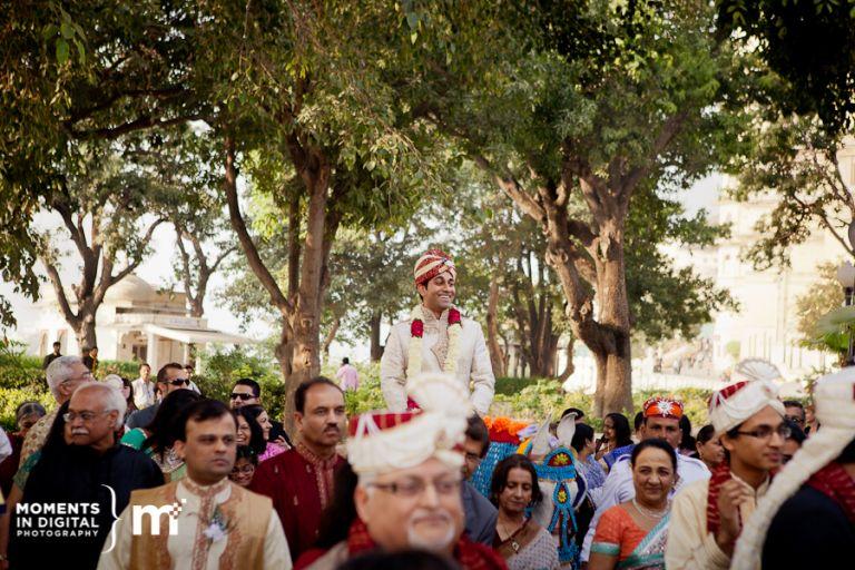 Wedding Photographers in Edmonton - Destination Wedding in India