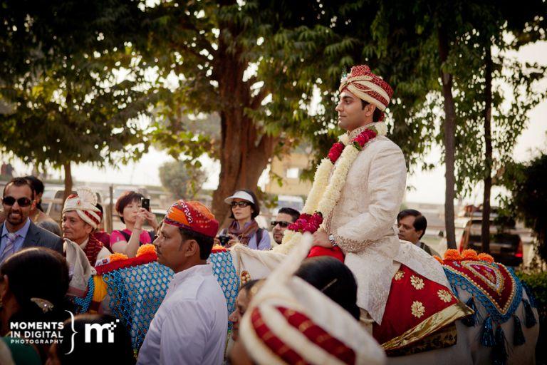 Edmonton Wedding Photographer - Indian Wedding