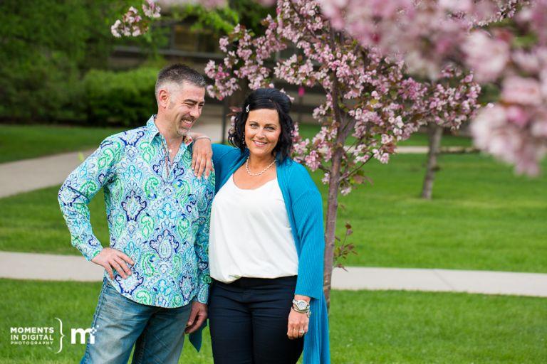 Edmonton Wedding Photographers - Engagement Photography
