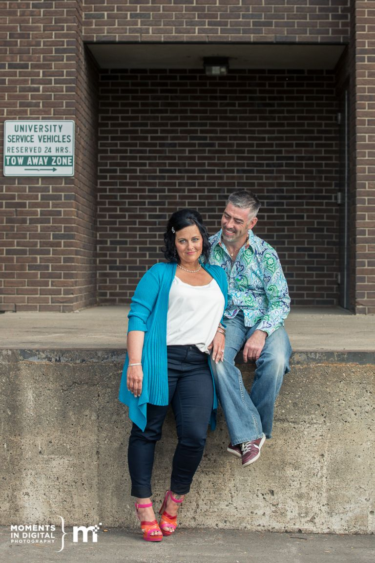 Wedding Photographers in Edmonton - Engagement Photographers
