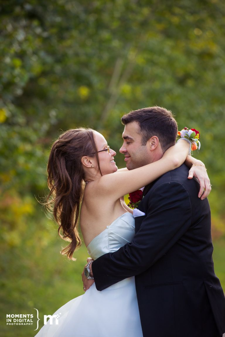 Wedding photography in Sherwood Park