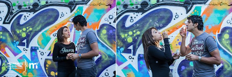 Edmonton Wedding Photographers - Engagement Session J+N