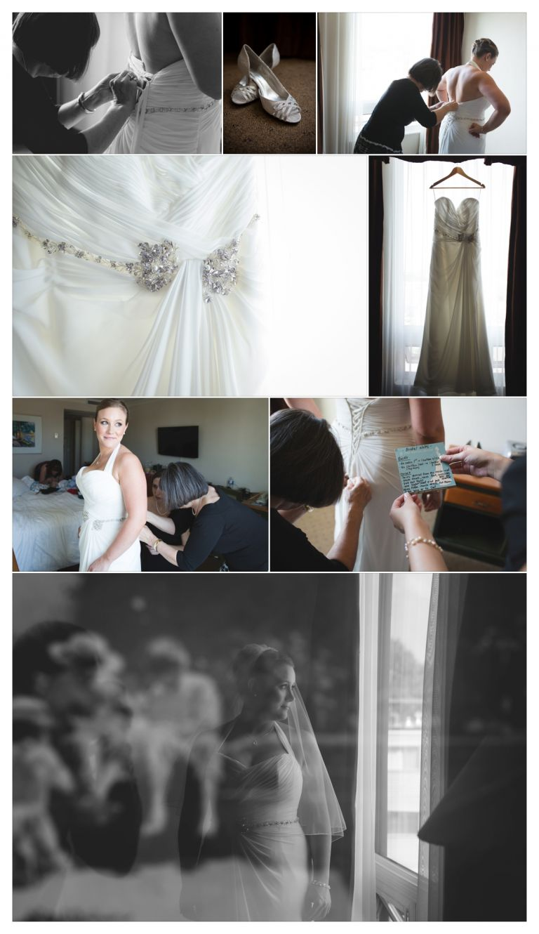 Edmonton Wedding Photographers - Bridal Preparations