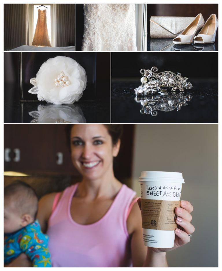 Edmonton Wedding Photographers - Nadine & Jordan - 01