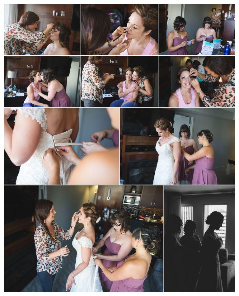 Edmonton Wedding Photographers - Nadine & Jordan - 02