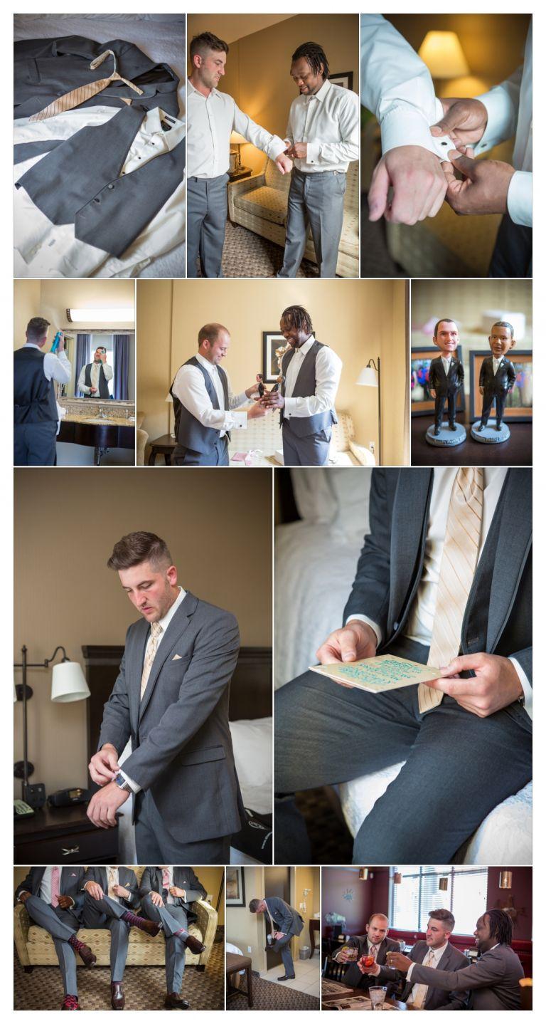 Edmonton Wedding Photographers - Nadine & Jordan - 03