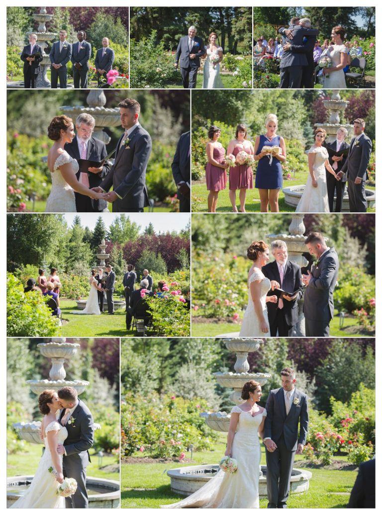 Edmonton Wedding Photographers - Nadine & Jordan - 06