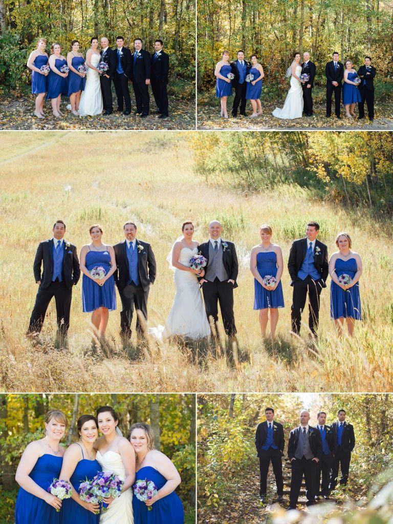 Edmonton Wedding Photographers - Adrienne and Lee 2