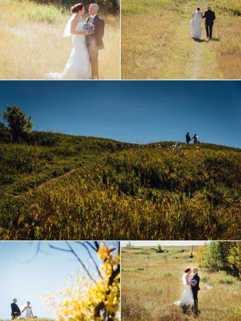 Edmonton Wedding Photographers - Adrienne and Lee 3