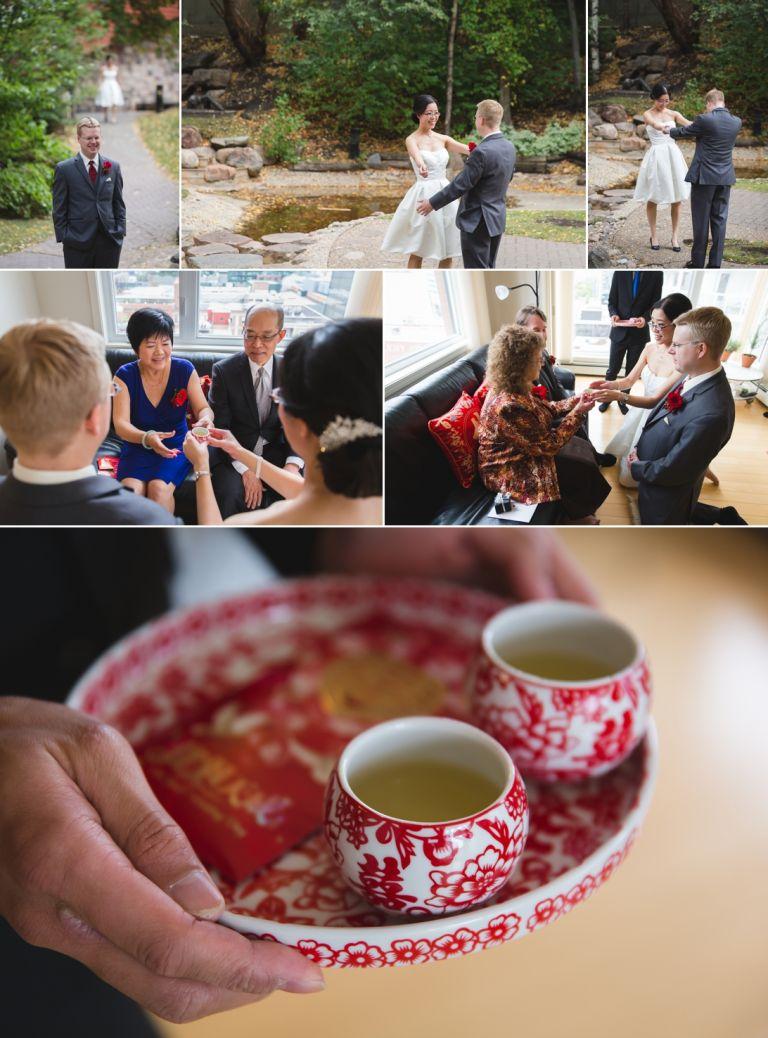 Edmonton Wedding Photographers - Sharon &  Mack 1