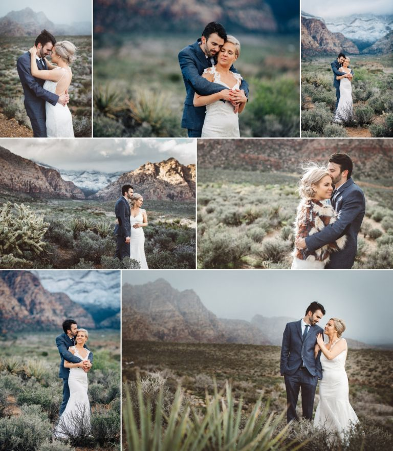 Edmonton Wedding Photographers - Wedding in the Desert 1-1