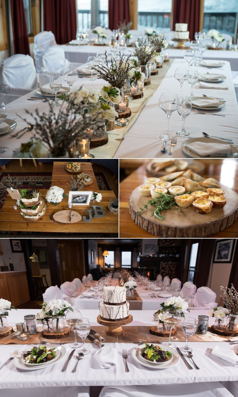 Edmonton Wedding Photographers - Purcell Mountain Lodge 2