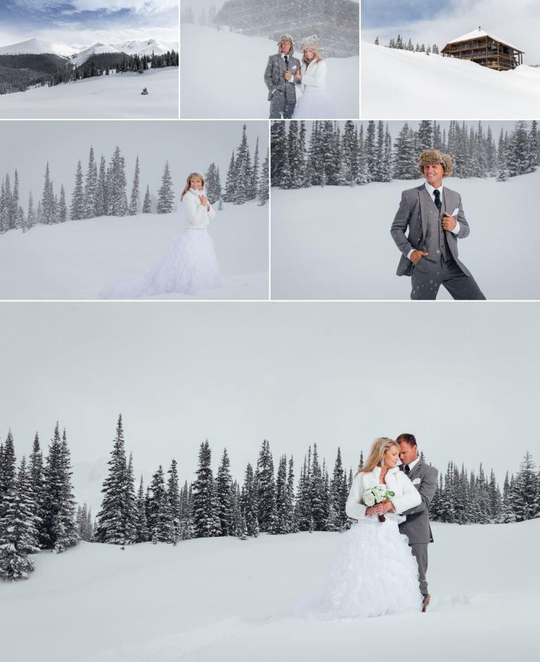Edmonton Wedding Photographers - Purcell Mountain Lodge Wedding 3