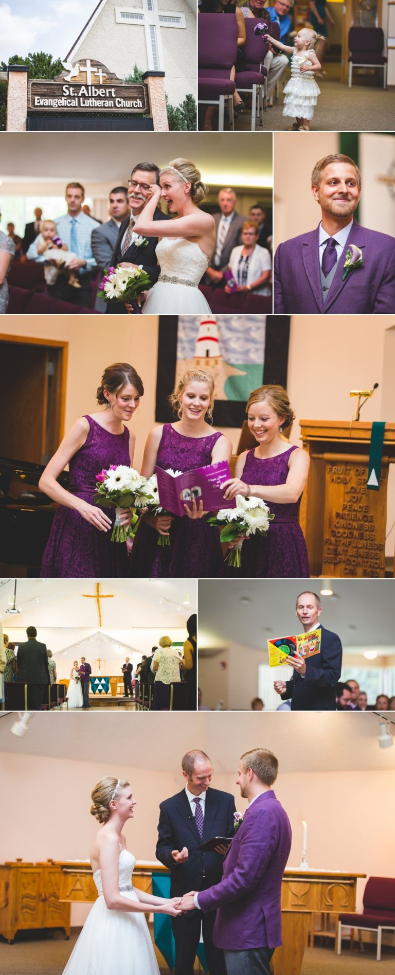 Wedding-st-albert-evangelical-lutheran-church