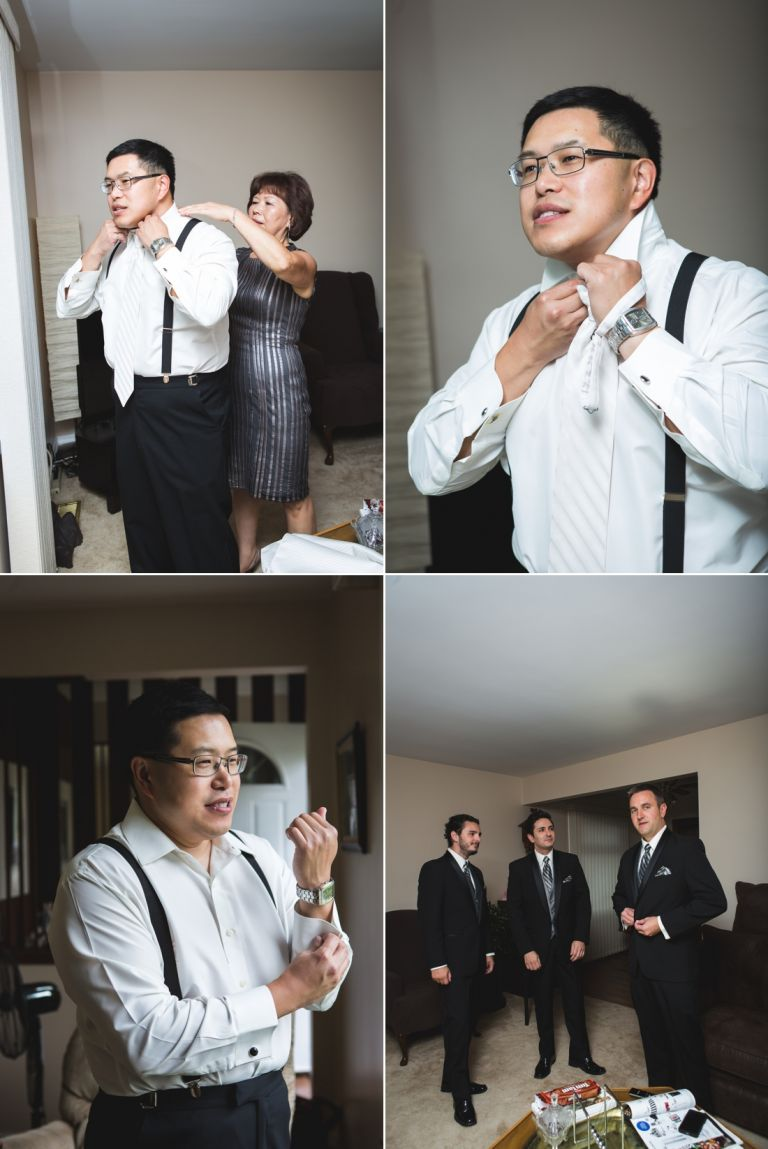 Judith & Robert - Edmonton Wedding at the Winspear Centre 2