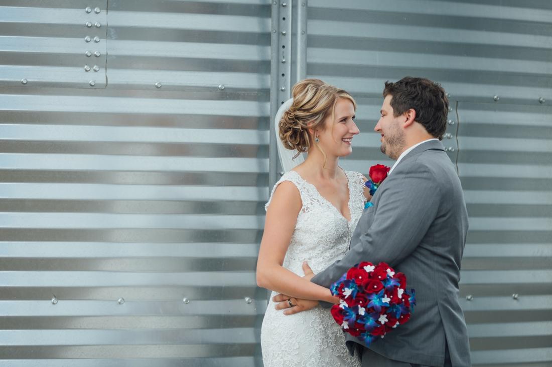 Edmonton Wedding Photographers - Country Wedding in Radway