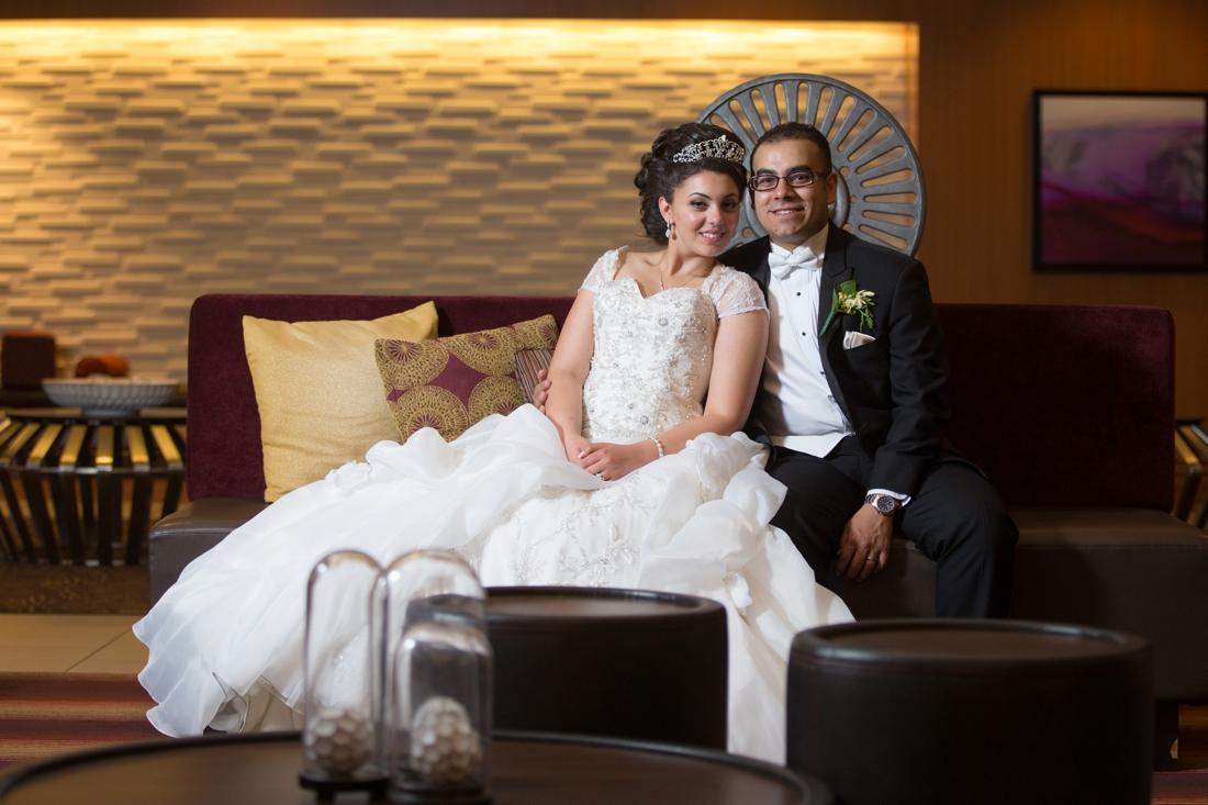 Edmonton Wedding Photographers - Egyptian Coptic Wedding