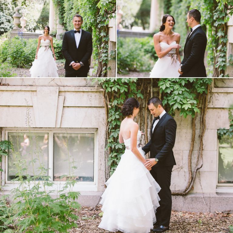 Daryll & Mike's Wedding in Edmonton 2