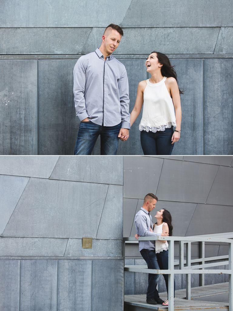 Mariah & Shaun's Engagement Photos in Edmonton 2