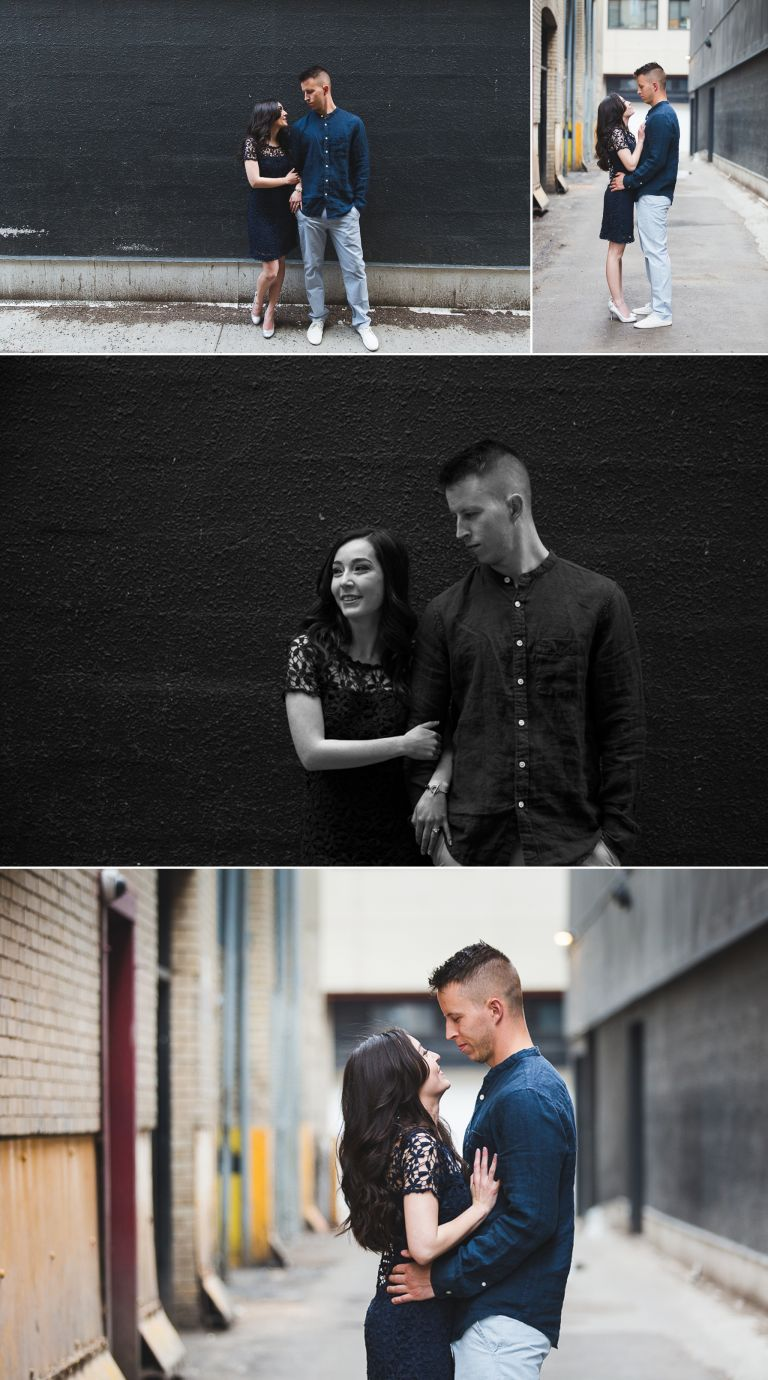Mariah & Shaun's Engagement Photos in Edmonton 3