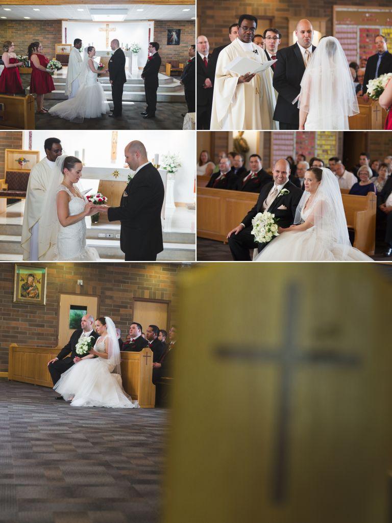 Amanda & Bryan's Wedding in Edmonton 2
