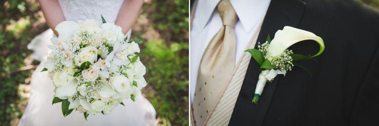 Amanda & Bryan's Wedding in Edmonton 5