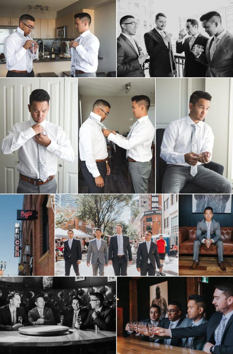 Edmonton Wedding Photographers - Wedding at the Enjoy Centre in St. Albert