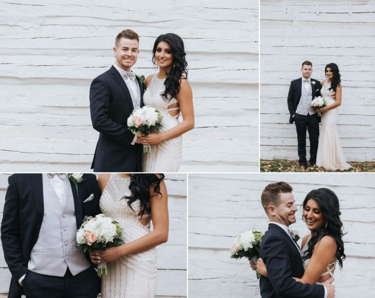 Edmonton Wedding Photographers - Fall wedding at the Art Gallery of Alberta