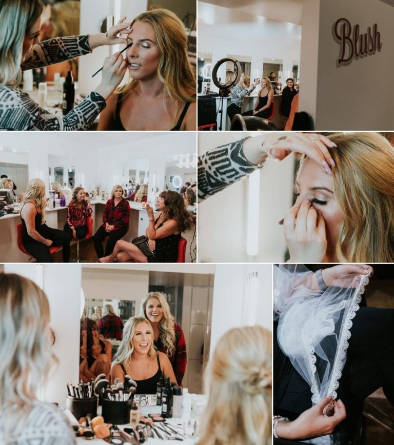Edmonton Wedding Photographers - Wedding at the Quarry Golf Course