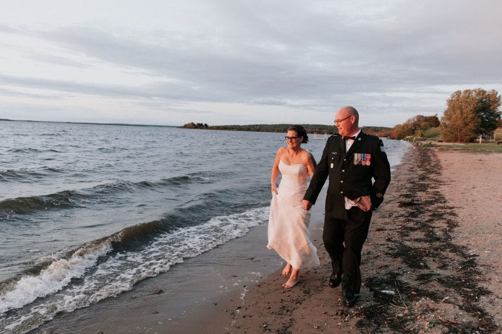 Edmonton Wedding Photographers - Wedding Photos in Lac La Biche