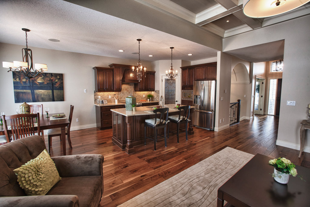 Showhome Photography in Edmonton