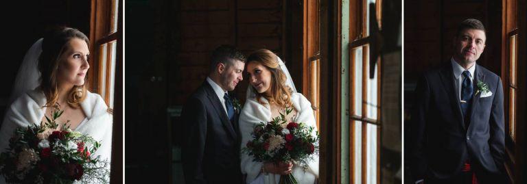 Weddings at the St. Albert Grain Elevator Park