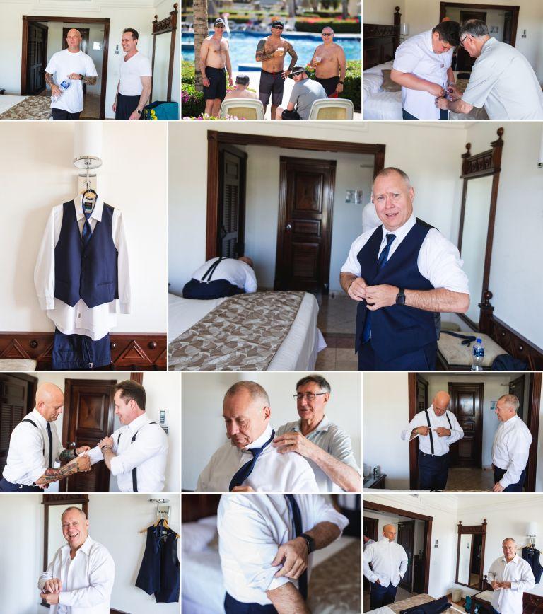 Edmonton Wedding Photographers - Destination wedding in Cabo San Lucas