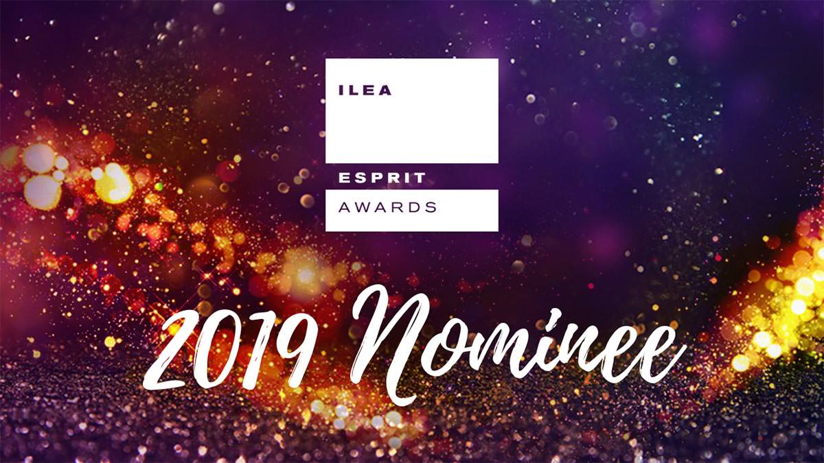 Edmonton event photographer - ILEA Esprit Award Winner